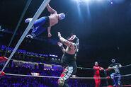 CMLL Martes Arena Mexico (January 21, 2020) 23