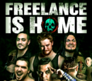 FW Freelance Is Home 2018