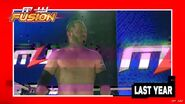 MLW Fusion 64 3
