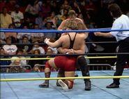 March 13, 1993 WCW Saturday Night 14
