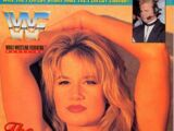 WWF Magazine - March 1996