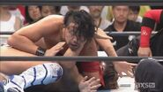 NJPW World Pro-Wrestling 6 10