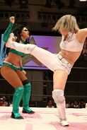 Stardom 5STAR Grand Prix 2017 - Night 9 8
