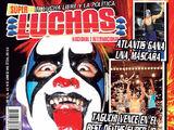 Super Luchas 467