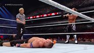 The Best of WWE AJ Styles Most Phenomenal Matches.00019