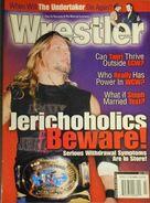 The Wrestler - July 2001