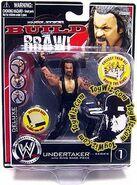 Undertaker (Build N' Brawlers 1)