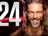 WWE 24: Edge: The Second Mountain