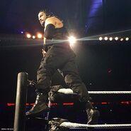 WWE House Show (July 7, 17') 3
