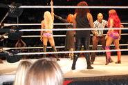 WWE House Show (September 6, 15' no.2) 2