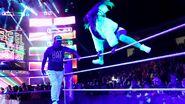 WWE Mixed Match Challenge (September 18, 2018).12