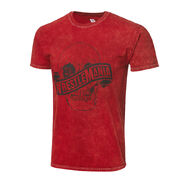 WrestleMania 36 Mineral Wash T-Shirt