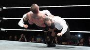 WrestleMania Revenge Tour 2015 - Antwerp.17