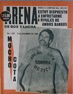Box y Lucha 1267