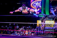 CMLL Domingos Arena Mexico (October 20, 2019) 1