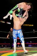 CMLL Super Viernes (February 8, 2019) 22
