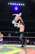 CMLL Super Viernes (January 11, 2019) 20