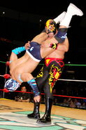 CMLL Super Viernes 4-6-18 4