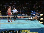 December 26, 1992 WCW Saturday Night 13