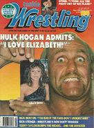 Inside Wrestling - May 1989
