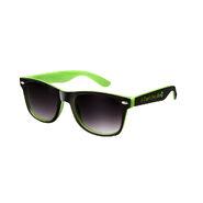 John Cena Neon Wayfarer Sunglasses