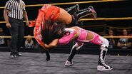 June 17, 2020 NXT results.14