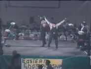 June 8, 1993 ECW Hardcore TV 12