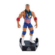 Kurt Angle Entrance Greats Mattel Action Figure