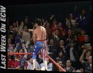May 9, 1995 ECW Hardcore TV 7