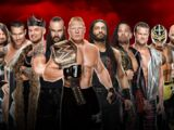 Royal Rumble 2020/Image gallery