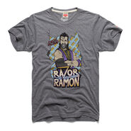 Razor Ramon Homage T-Shirt