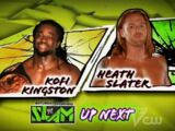 August 25, 2012 Saturday Morning Slam results