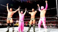 Survivor Series 2012 11