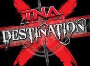 TNA D-X Logo