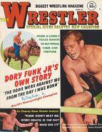 The Wrestler -June 1969