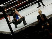 WWE House Show (June 14, 19') 3