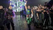 WWE Live Tour 2017 - Bologna 3