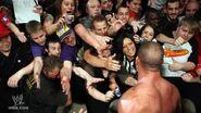 WrestleMania Tour 2011-Salzburg.21