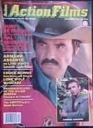 Action Films - December 1982