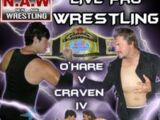 NAW O'Hare v Craven IV