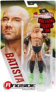 Batista (WWE Series WrestleMania 36)
