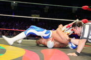 CMLL Super Viernes (January 25, 2019) 22