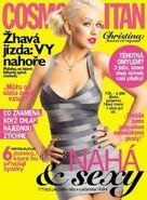 Cosmopolitan (Czech Republic) - February 2011