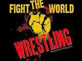 Fight The World Wrestling