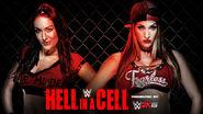 HIAC 2014 Brie v Nikki