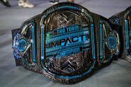 Impact World Tag Team Championship 2018