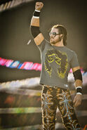 John morrison tribute to the troops 2