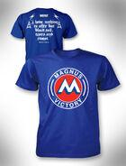 Magnus Victory T-Shirt1