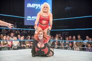 March 15, 2018 iMPACT! results.14