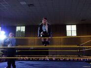 NXT House Show (Aug 4, 16' no.1) 4